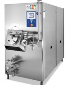 HUGE CAPACITY Continuous Freezer 1600 L/ H