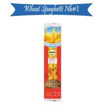 Pasta Spaghetti 500g NB1 .Tunisian Pasta