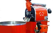 Commercial Gas Coffee Roasting Equipment