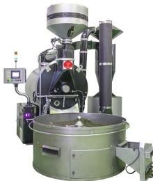 Industrial Coffee Roaster 70 kg / Cycle