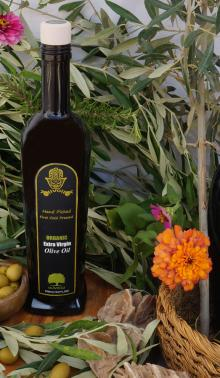 Certified Organic Extra Virgin Olive Oil For Sale, Cheap Olive Oil, Hamilcar 750