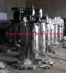 Honey Tubular Bowl Centrifuge Separator