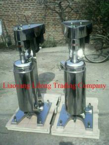 Lab Use Tubular Centrifuge