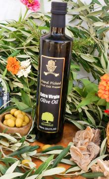 Natural Oil, High Quality Extra Virgin Oil. 100% Base Cold Pressed Extra Virgin, 750 ml bottle