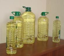 High Quality 100% Refined Canola Oil