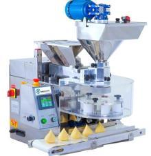 SAVOUY SWEETY forming filling machine
