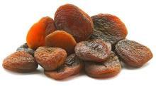 Organic Sun Dried Apricots