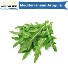 Arugula, Rocket Plant, Mideterranean Fresh Salad
