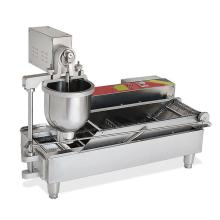 Automatic Commercial Donut Fryer Maker Making Machine Donut Robot CE