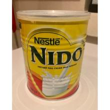 NESTLE NIDO Fortified Dry Milk 400g