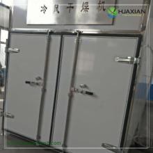 Huaxian cold air dryer drying system food dried sardin sleeve fish