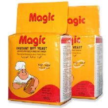 Food Grade High Sugar Active Dry Yeast