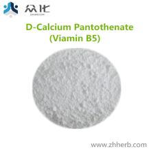 D-Calcium Pantothenate, Vitamin B5, VB5