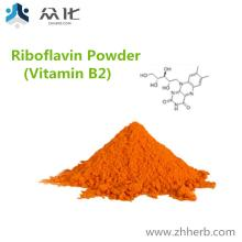 Riboflavin Powder, Vitamin B2, VB2