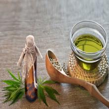 Cannabidiol THC Oil