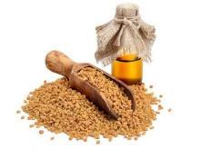 Fenugreek Oils Co2 Extracted