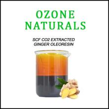 Ginger Organic Oil Co2 Extracted