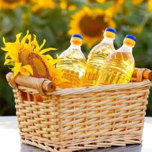 Top Quality Refined %100 Sunflower Oil