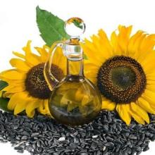 Refined Best price Sunflower Oil