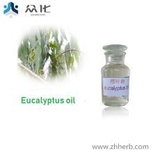 Eucalyptus oil 60%-80% Eucalyptus globulus