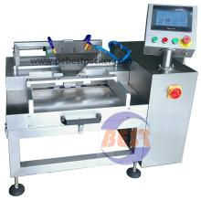 fresh fruits Packaging Machine Solution with PE tubular Film Bag Reel