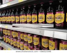 Malta Drink for sales