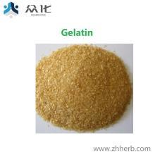 Gelatin (cas: 9000-70-8)