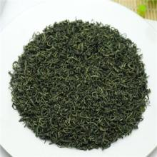Organic High Mountain Green Tea.