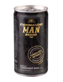 Commando Man