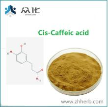 cis-caffeic acid (Caffeic acid; 3,4-dihydroxy-cinnamic acid, CAS: 331-39-5)