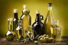 olive oil/corn oil/ essential oil/sunflower oil/ palm oil etc