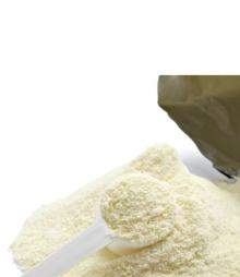 Baby powder milk sale