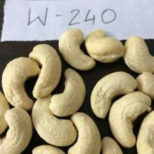 Whole Cashew nuts W320, 240