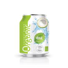 250ml Organic Coconut Water - no Sugar, No preservative( EU Organic Certification)