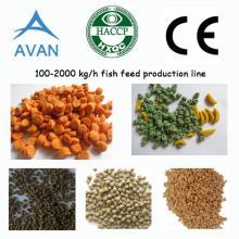 fish  feed animal feed production line