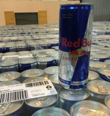 REDBULL /XXL ENERGY DRINKS