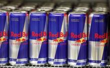 ORIGINAL AUSTRIA REDBULL DRINKS 24X250ML CANS.