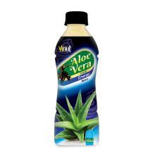 350ml Bottle Natural Aloe Vera Juice with Energy flavor