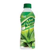 350ml Bottle Natural Aloe Vera Juice
