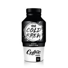 280ml VINUT Cold Brew Coffee Drink with  Vodka