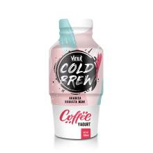 280ml VINUT Cold Brew Coffee Drink with Yaourt