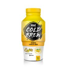 280ml VINUT Smoothie Cold Brew Coffee Drink with Banana