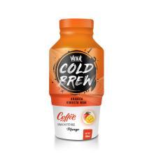 280ml VINUT Smoothie Cold Brew Coffee Drink with Mango