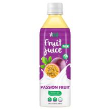 500ml VINUT Health Drink Lactobacillus acidophilus with Passion Juice