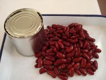 High quality Thai Dark Red Kidney Bean