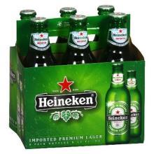 Heineken - Premium Lager