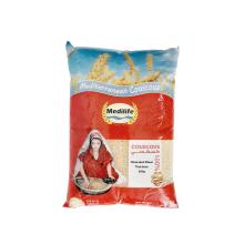 Premium Quality Couscous Thick Grain.100% Tunisian Healthy Couscous. 0,5 Kg