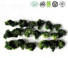Dehydrated Broccoli Florets for food ingredients