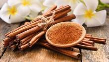 SPLIT  CASSIA / CINNAMON FROM VIETNAM