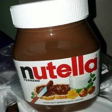 Bueno Kinder Joy,Ferrero Nutella chocolate Spread 600g